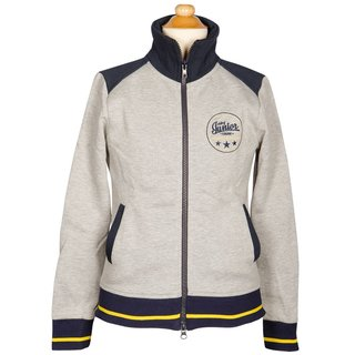 Harry`s Horse Kinder Jacke Junior grijs 128