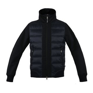 Kingsland Unisex Insulated Jacke Amsterdam navy