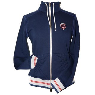Animo Damen Sweatjacke Lamela/13